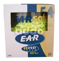 E.A.R.Soft füldugó műanyag buborékban 30155