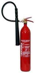 MAXIMA CKM5 Tűzoltó készülék